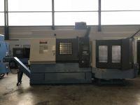 CNC Vertical Machining Center MAZAK FJV 250 2001-Photo 2