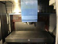 CNC Vertical Machining Center MAZAK FJV 250 2001-Photo 4