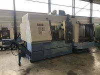 CNC Vertical Machining Center MAZAK FJV 250