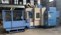 CNC Vertical Machining Center MAZAK AJV 32/605 1990-Photo 2