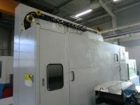 CNC Horizontal Machining Center MAZAK H 415 1997-Photo 2