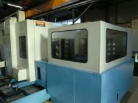 CNC Horizontal Machining Center MAZAK H 415