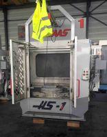 Centrum frezarskie poziome CNC HAAS HS1RPHE