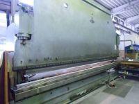 CNC hydraulický ohraňovací lis EHT EHP S 15-60 1988-Fotografie 3