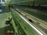 CNC hydraulický ohraňovací lis EHT EHP S 15-60 1988-Fotografie 5