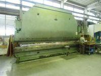 Prasa krawędziowa hydrauliczna CNC EHT EHP S 15-60