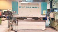 CNC Hydraulic Press Brake FASTI 940 200 30  Zubehör