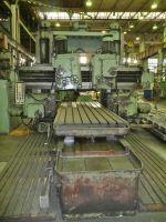 CNC-Drehmaschine 0472 TOZ CZECH FP-16