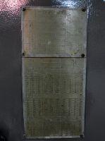 Пейка струг PONAR TSB 20 1975-Снимка 22