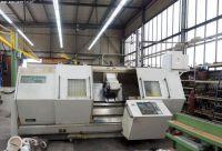 CNC-Drehmaschine VOEST ALPINE WNC 500 S x 1000