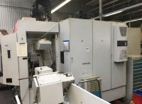 CNC Milling Machine STAMA MC 531 single 1999-Photo 3
