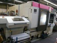 CNC Milling Machine STAMA MC 531 single 1999-Photo 5