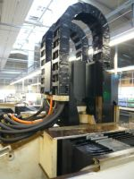 CNC Milling Machine STAMA MC 531 single 1999-Photo 6