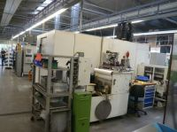 CNC Milling Machine STAMA MC 531 single 1999-Photo 7