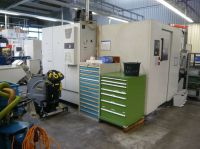 CNC Milling Machine STAMA MC 531 single 1999-Photo 8