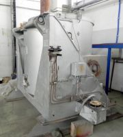 Melting Furnace HINDENLANG KLVE 800 1999-Photo 2