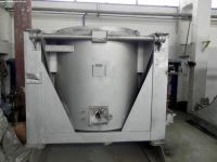 Melting Furnace  KLVE 800