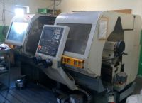 CNC soustruh  TUR 560 MN