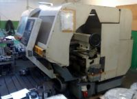 CNC Lathe FAT-Wrocław TUR 560 MN 2004-Photo 2