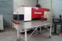 Prasa rewolwerowa NISSHINBO HTP-1000 CNC 1997-Zdjęcie 3