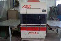 Prasa rewolwerowa NISSHINBO HTP-1000 CNC 1997-Zdjęcie 5