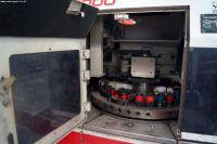 Prasa rewolwerowa NISSHINBO HTP-1000 CNC 1997-Zdjęcie 8