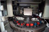 Prasa rewolwerowa NISSHINBO HTP-1000 CNC 1997-Zdjęcie 9