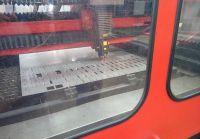Laser 2D BYSTRONIC BYSPRINT 3015 2200 kW 2002-Zdjęcie 3
