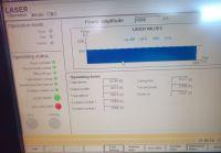 Laser 2D BYSTRONIC BYSPRINT 3015 2200 kW 2002-Zdjęcie 4