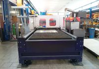 2D Laser BYSTRONIC BYSPRINT 3015 2200 kW 2002-Photo 5