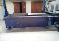 Laser 2D BYSTRONIC BYSPRINT 3015 2200 kW 2002-Zdjęcie 6