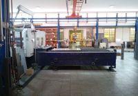 Laser 2D BYSTRONIC BYSPRINT 3015 2200 kW 2002-Zdjęcie 8
