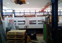 Laser 2D BYSTRONIC BYSPRINT 3015 2200 kW 2002-Zdjęcie 10