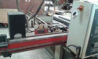 Gas Cutting Machine CHS Chotěboř RS 501 1984-Photo 5