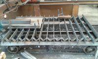 Gas Cutting Machine CHS Chotěboř RS 501 1984-Photo 6