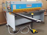 Mechanical Guillotine Shear VIMERCATI 2000 X 2