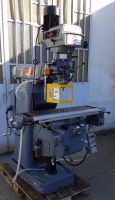 Toolroom Milling Machine KONDIA FV 1