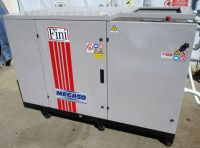 Screw Compressor FINI ROTAR 50 FINI ROTAR 50