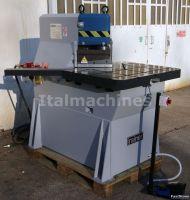 Cesoia a ghigliottina meccanica RAINER 300/3 300 X 3 RAINER 300/3 300 X 3