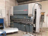 CNC Hydraulic Press Brake DURMAZLAR DURMA AD-S 30175