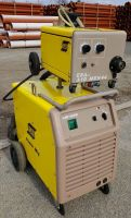 Butt Welding Machine ESAB LAW 420W 400A ESAB LAW 420W 400A