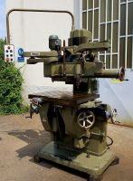 Toolroom Milling Machine PEAR 1FC4 / 6400 PEAR 1FC4 / 6400