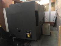 CNC Vertical Machining Center LK MACHINERY MT800-P 2010-Photo 2