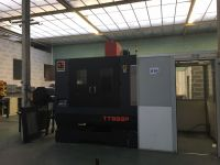 CNC Vertical Machining Center LK MACHINERY MT800-P 2010-Photo 3