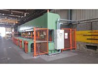 Sheet Metal Profiling Line HUGH SMITH fazowarka ukosowarka 10000 x 40 2013-Photo 15
