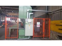 Sheet Metal Profiling Line HUGH SMITH fazowarka ukosowarka 10000 x 40 2013-Photo 16