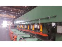 Sheet Metal Profiling Line HUGH SMITH fazowarka ukosowarka 10000 x 40 2013-Photo 17