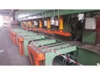 Sheet Metal Profiling Line HUGH SMITH fazowarka ukosowarka 10000 x 40 2013-Photo 18
