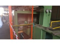 Sheet Metal Profiling Line HUGH SMITH fazowarka ukosowarka 10000 x 40 2013-Photo 23