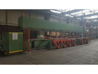 Sheet Metal Profiling Line HUGH SMITH fazowarka ukosowarka 10000 x 40 2013-Photo 26